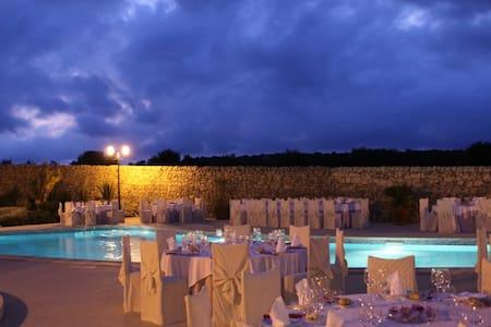 Baglio Calanchi | Villa | luxurious country rooms - Villa