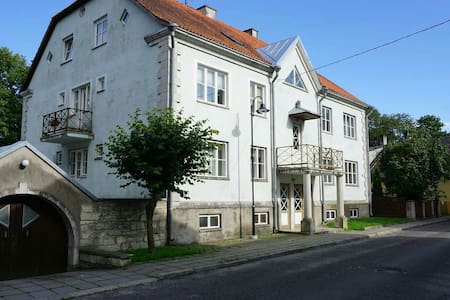 Old town/city centre apartment - Kuressaare - Appartamento