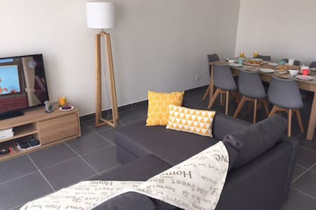 New! Apartment Disneyland Paris - Byt
