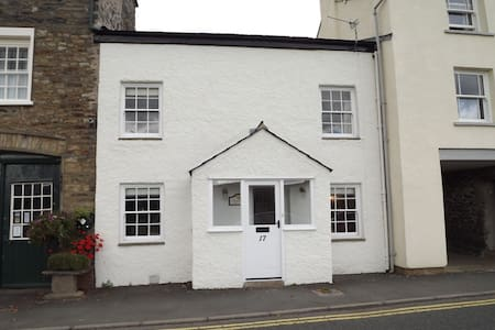 Primrose Cottage Self-Catering Home - Sedbergh - House