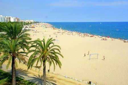 Private Summer Apartment in Calella, Barcelona! - Apartemen