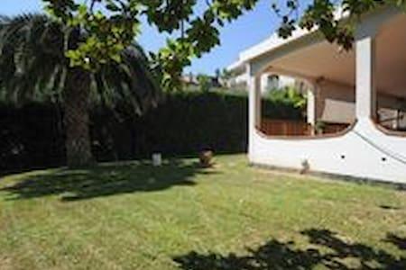 Graziosa villa con vista mare - Montesilvano - Villa