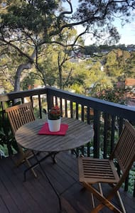 Self contained unit with leafy outlook. - North Balgowlah - Appartement