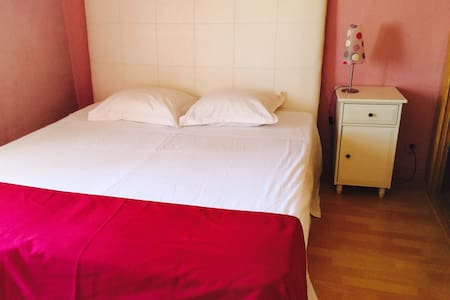 Room in madrid - Wohnung