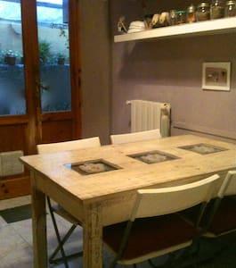 Pisa Centro Storico Appartamento - Lägenhet
