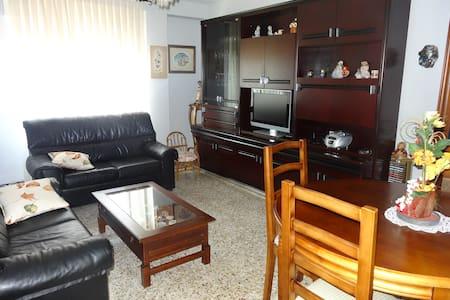 Casa Uge - Apartamento