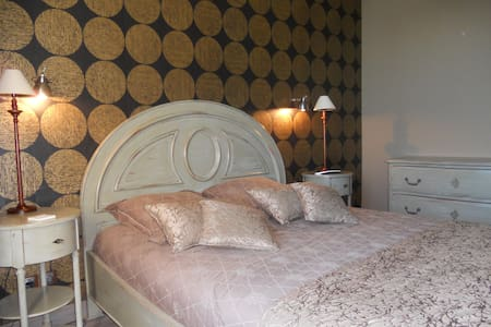 Maison Saint Michel chambre MIRELLA - Bed & Breakfast