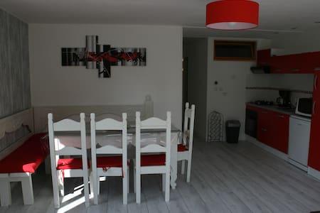appartement au calme exposé sud - Sarzeau - Haus