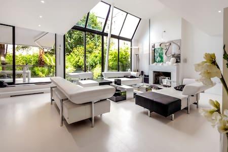 Villa Alesia: 113352 - Paris - Villa