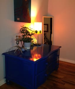 Clean and Cozy Downtown Traverse City Apartment - Traverse City - Apartamento