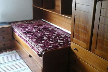 Room for rent in Oporto - Lejlighed