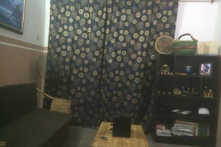 Home Afrique - Abuja - Apartment