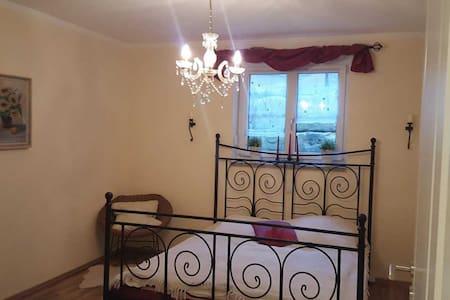 Geschmackvolle 2 Zimmer in schöner Lage - Olching - Rumah