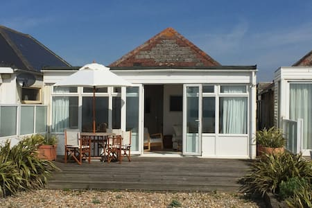 Pevensey Bay Beach House - House