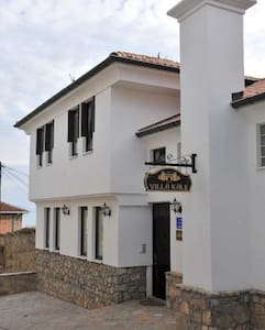 Villa Kale standard double room - Bed & Breakfast