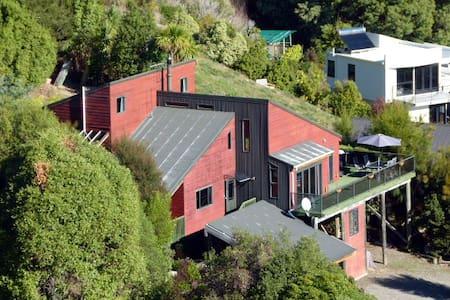 The Loft - Waikawa