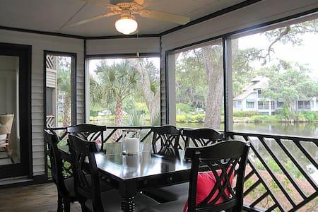5505 Turtle Cove Villa - Kiawah Island - Βίλα