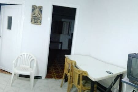 furnished flat in miami -alexandria - Appartement