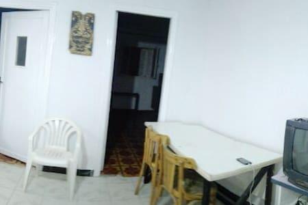 furnished flat in miami -alexandria - Lakás