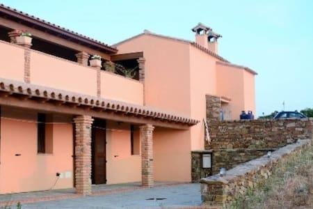 B&B Costa Verde - Province of Medio Campidano - Bed & Breakfast