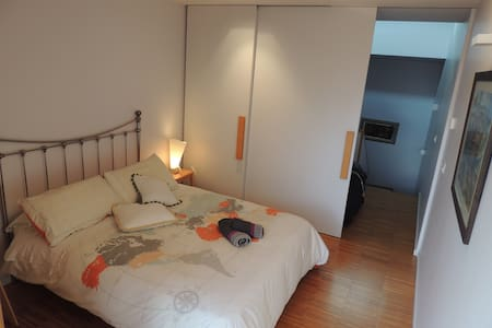 Single/Double Room - panoramic view to Cathedral - Huis