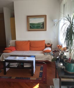 Appartamento a lugano - Paradiso - Apartment