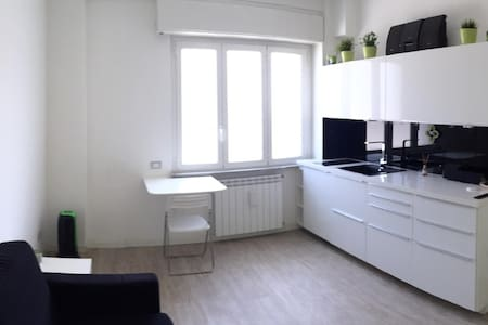 Brand new clean apartment - San Giuliano Milanese - Wohnung