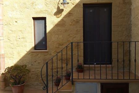 Casa Argonauti nel cuore del Parco - Agrigento - Haus