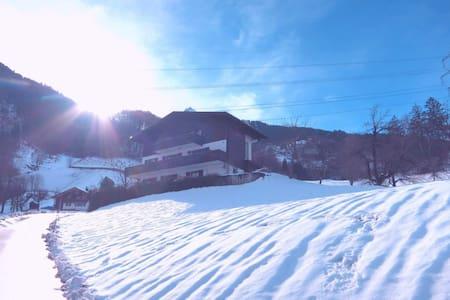 Haus im Montafon - Berge pur - Rumah