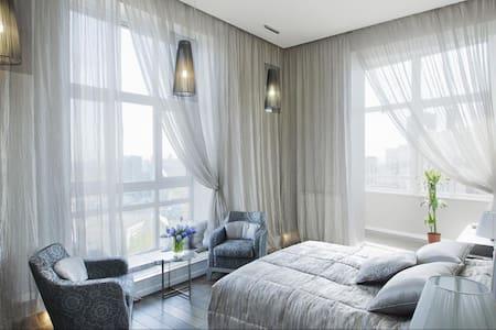 舒适单人房 - Apartamento
