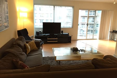 Cozy 2BR/2BA Furnished Ap in Dupont