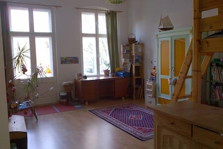Beautiful flat in Berlin-Grünau - Berlim