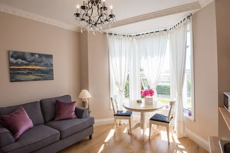 Athena Apartment at Rockleigh Place - Saint Austell