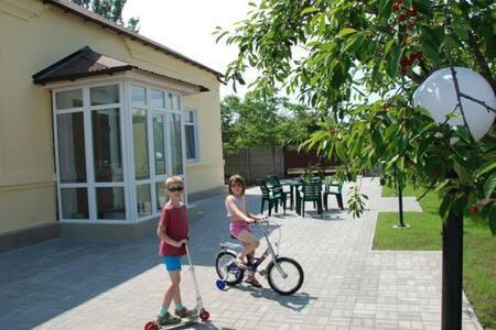 Comfortable rooms in Berdyansk. - Berdyans'k