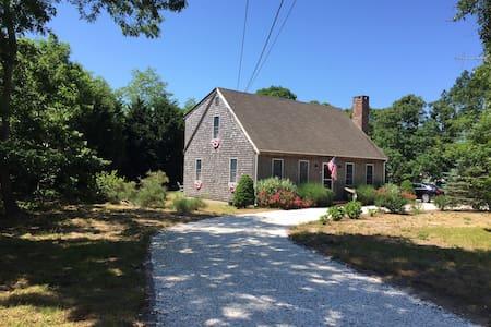 Quintessential Cape House - Casa