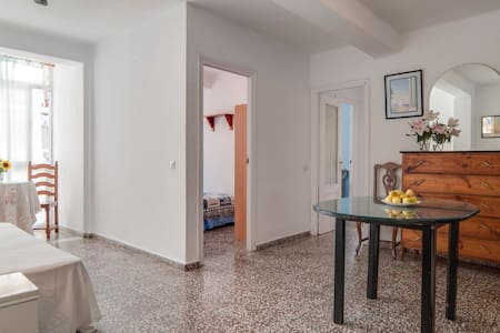 Marbella close to old town - Marbella - Wohnung
