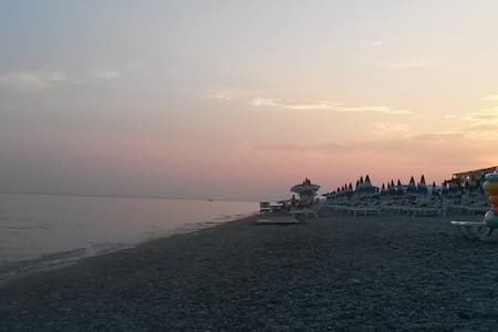 Cuor di Calabria - Flat