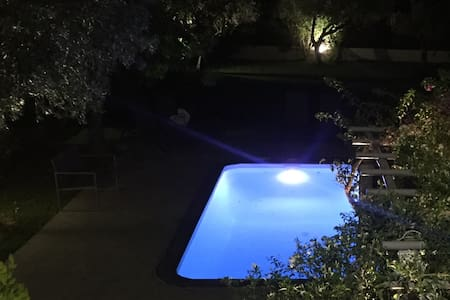 ATHENIAN POOL COTAGE res 3 - Dom