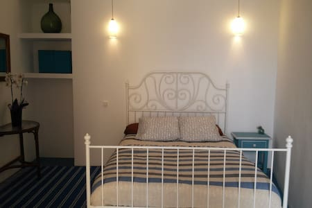 "Chambre double "" Agua dulce"" - Appartement"