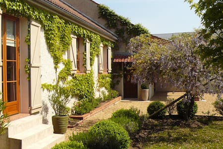 Maison Brian et Christiane - Bed & Breakfast