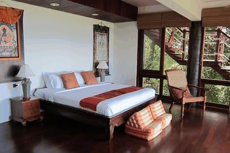 Sukhavati Retreat - Villa