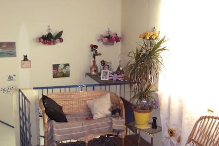 a domu puccedu  casa  mit viel freundlichkeit vs - Seluruh Tingkat