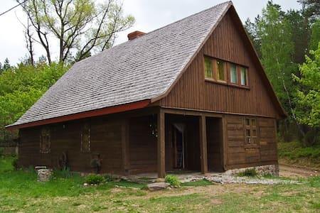 Kaszubski Dom - Cabin