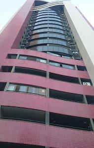 Conforto, Qualidade e Localização - Apartment