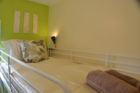 Lovely Room in Excellent Area - Manchester - Bed & Breakfast