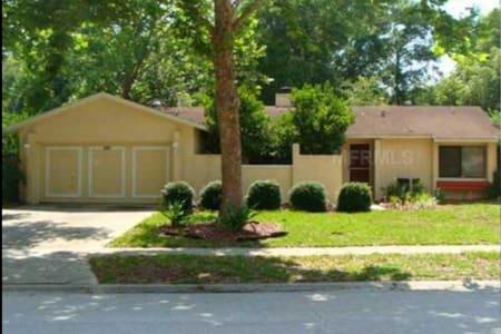 Tiberon Neighborhood Home - Longwood - Casa