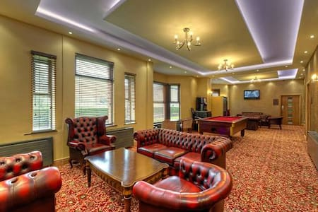 Grainger Hotel - Newcastle upon Tyne - Bed & Breakfast