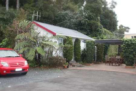 Cosy Cottage in Central Paihia - Paihia