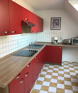 Apartment Annemarie - Meersburg - Appartement