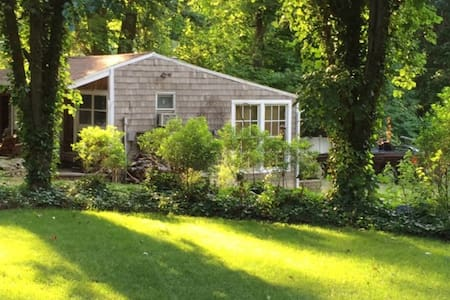 Private cabin - Atlantic Highlands
